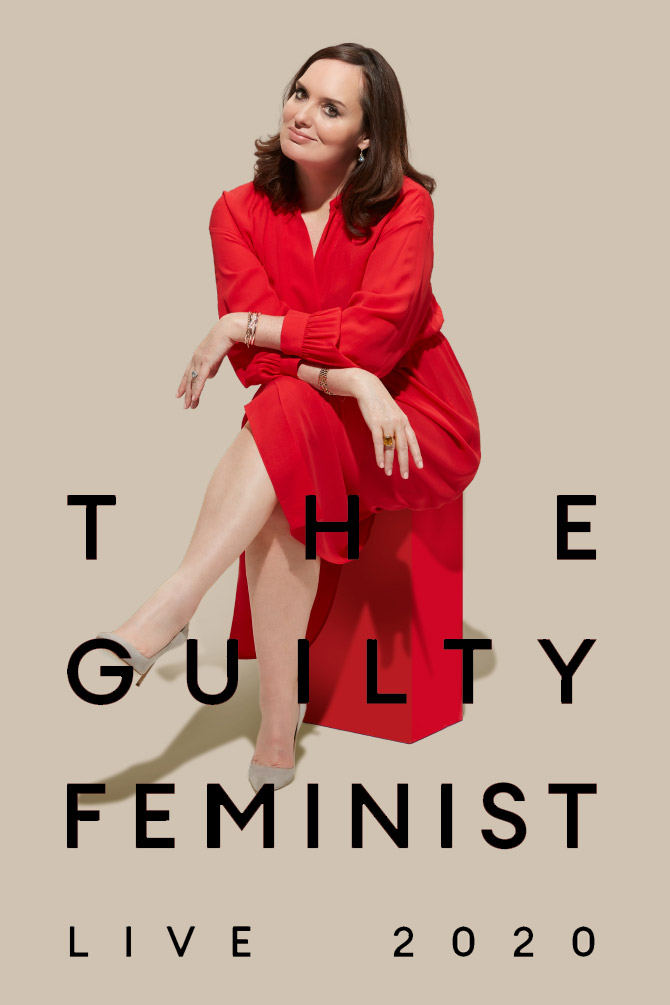 The Guilty Feminist: Live 2020
