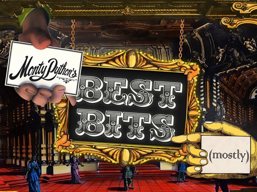 Monty Python: Best Bits (Mostly)
