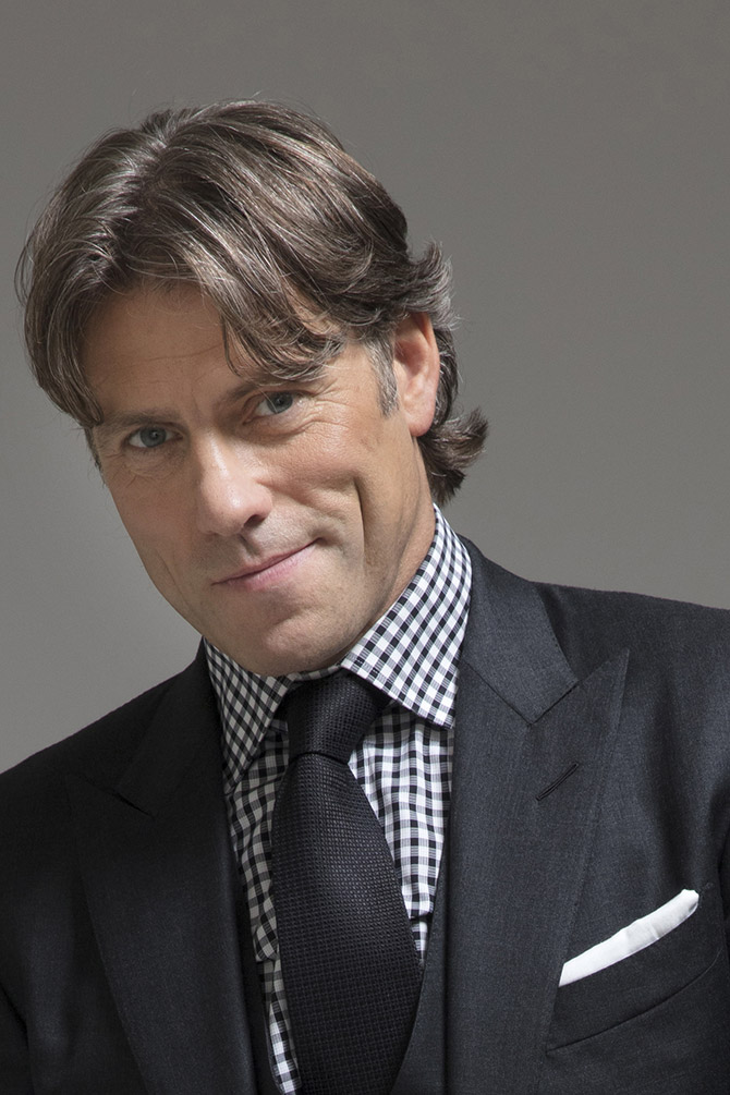 John Bishop: Warm Up 2020
